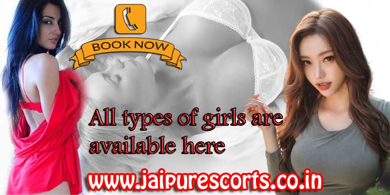 Elite Escorts in Jaipur