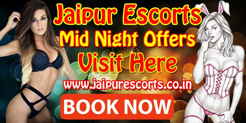 Special Offers in Jaipur Escorts