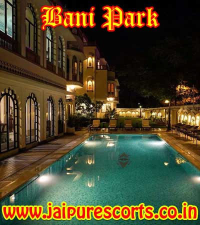 Bani Park Escorts