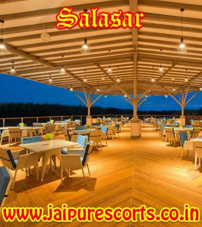 Salasar Escorts Agency